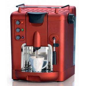 מכונת קפה אדומה 1