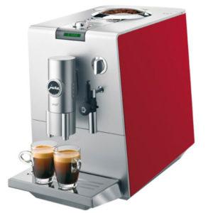מכונת אספרסו JURA ENA-5